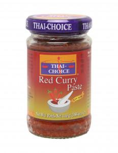 Thai Choice punane karripasta
