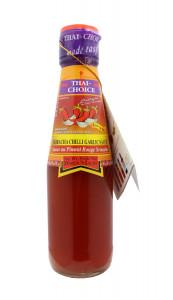 Thai Choice Sriracha tšilli-küüslaugu kaste