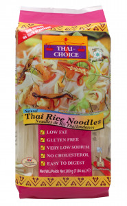 Thai Choice riisinuudlid