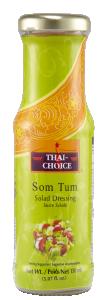 Thai Choice Som Tum salatikaste