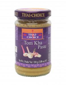 Thai Choice Tom Kha supipasta