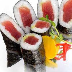 Hosomaki marineeritud tuunikalaga