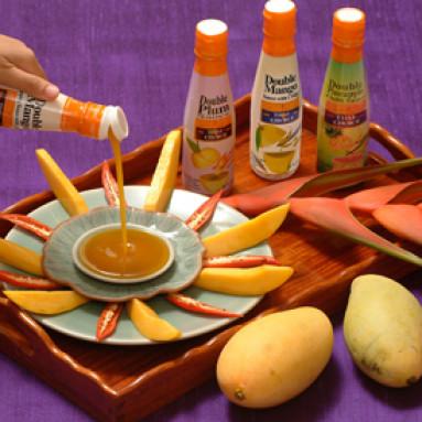 Vürtsita oma meeli erinevate kastmetega Aasia köögist!